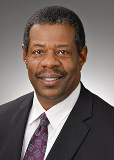 Picture of Dr. Ronald L. Rhames
