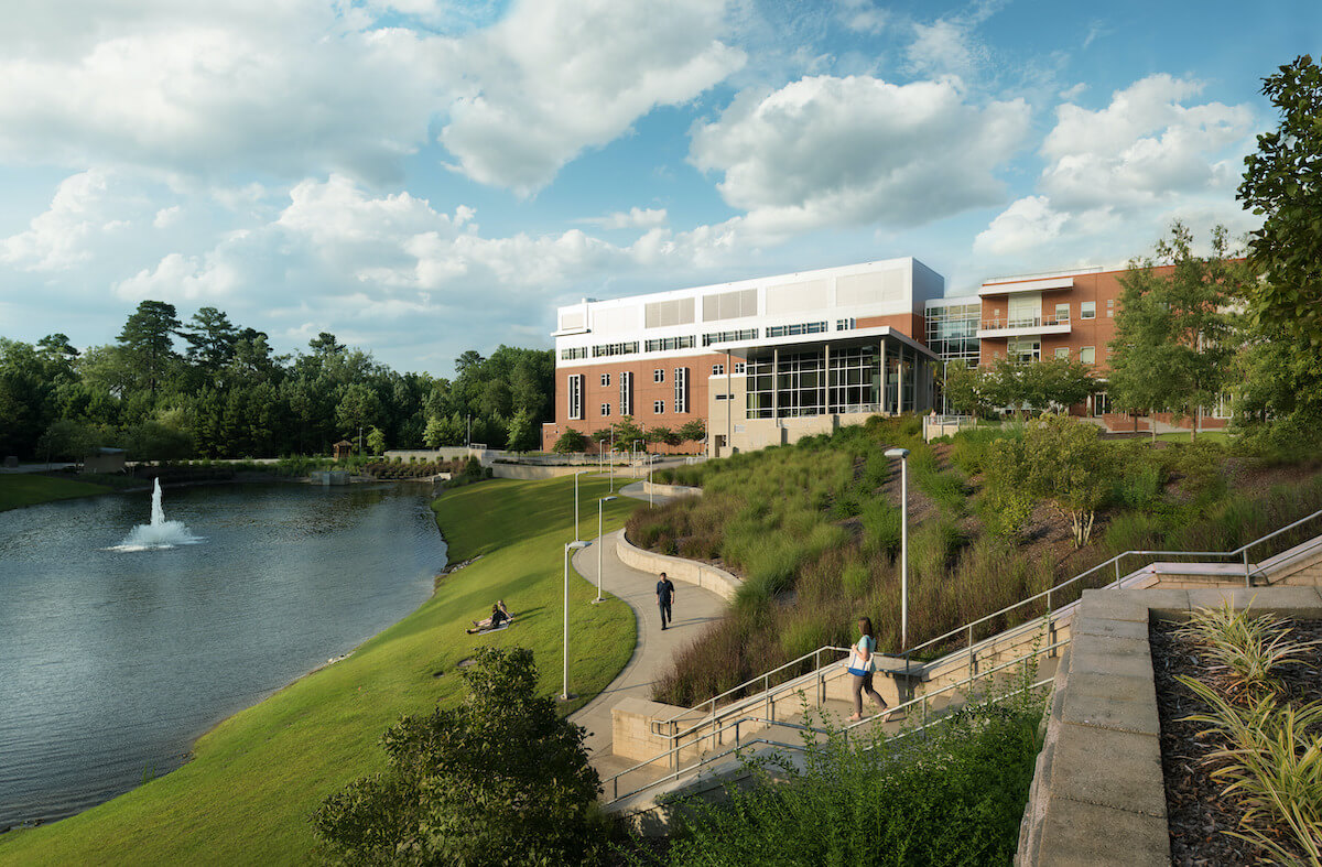 Visit A Campus Midlands Technical College
